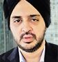 <br /> <h1>Melvinder Singh</h1> <p>